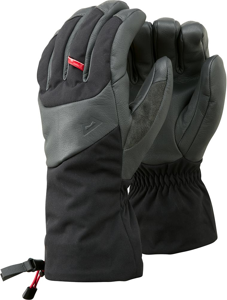 Mountain Equipment Couloir GORE-TEX Gloves Shadow Grey 0