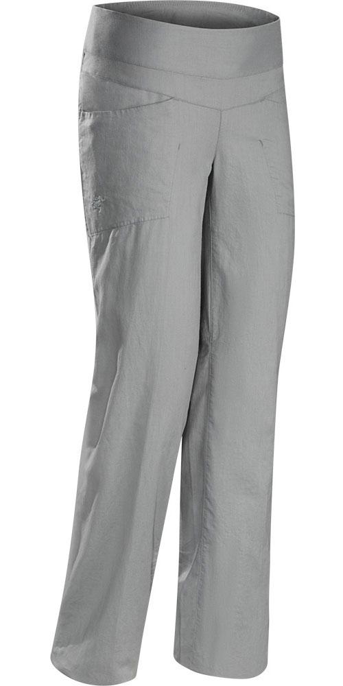 Arc'teryx Women's Spadina Linen Pants 0