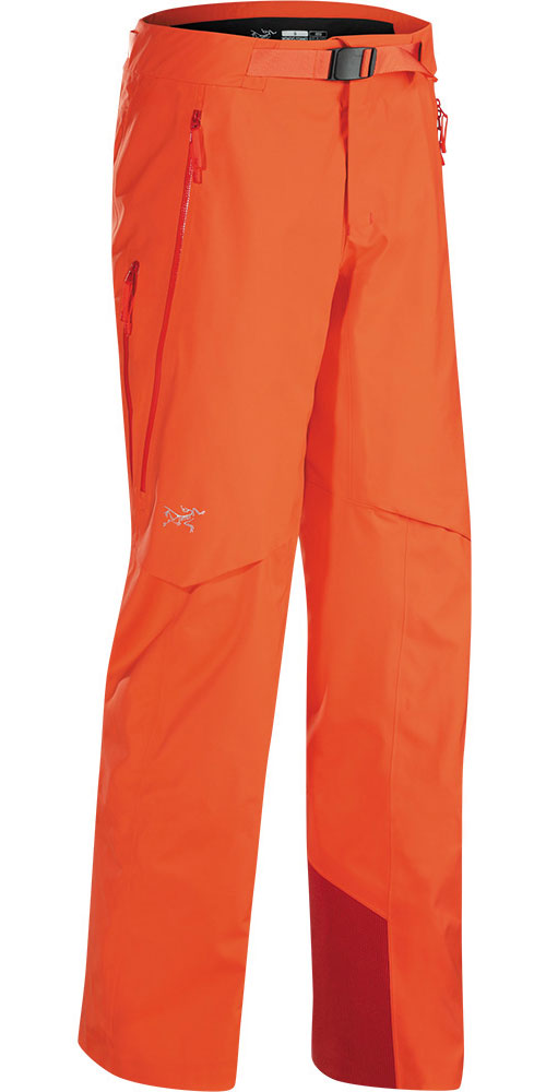 Arc'teryx Women's Astryl GORE-TEX Ski Pants Aurora 0