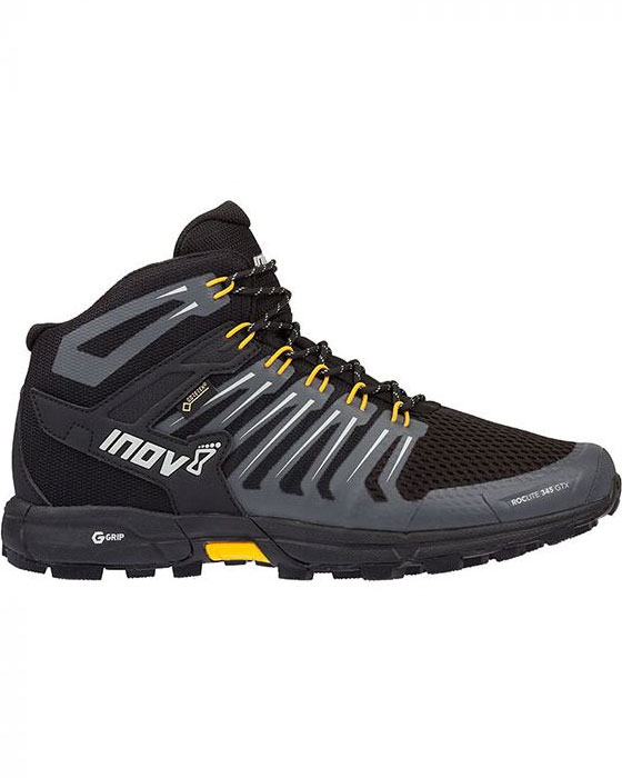 Inov-8 Men's Roclite G 345 Mid GORE-TEX Walking Boots 0