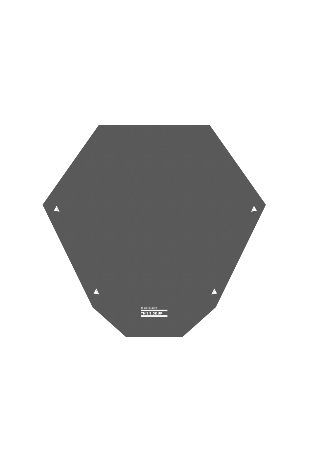 Heimplanet Fistral Ground Sheet 0