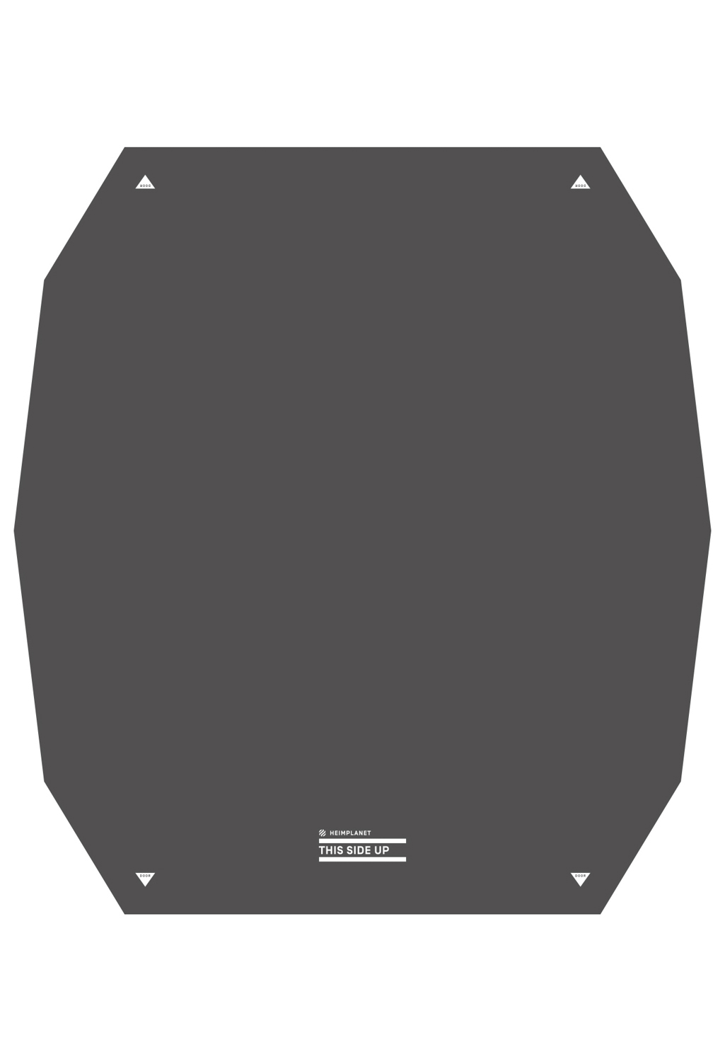 Heimplanet Backdoor Ground Sheet 0
