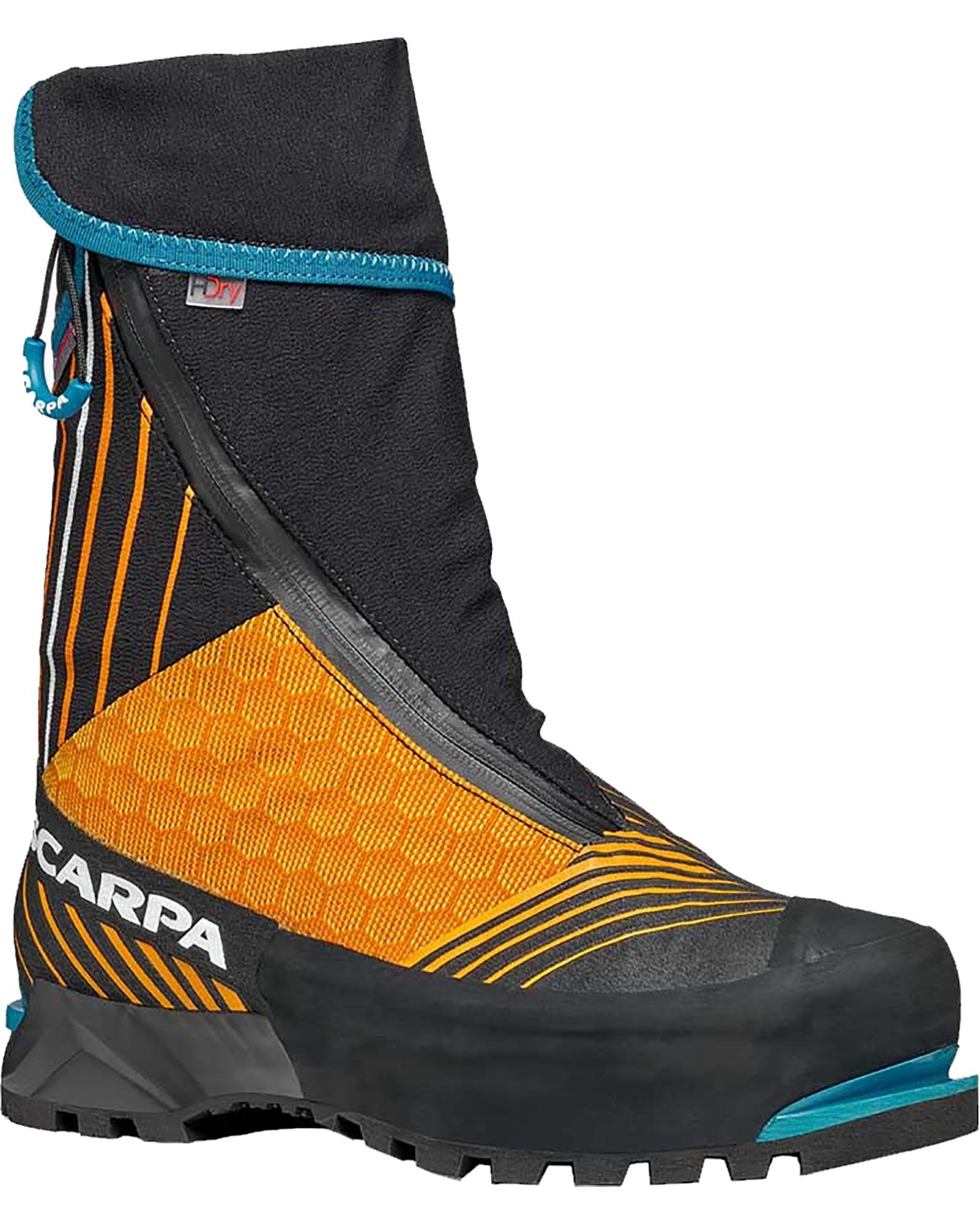 Scarpa Phantom Tech Mountaineering Boots 0