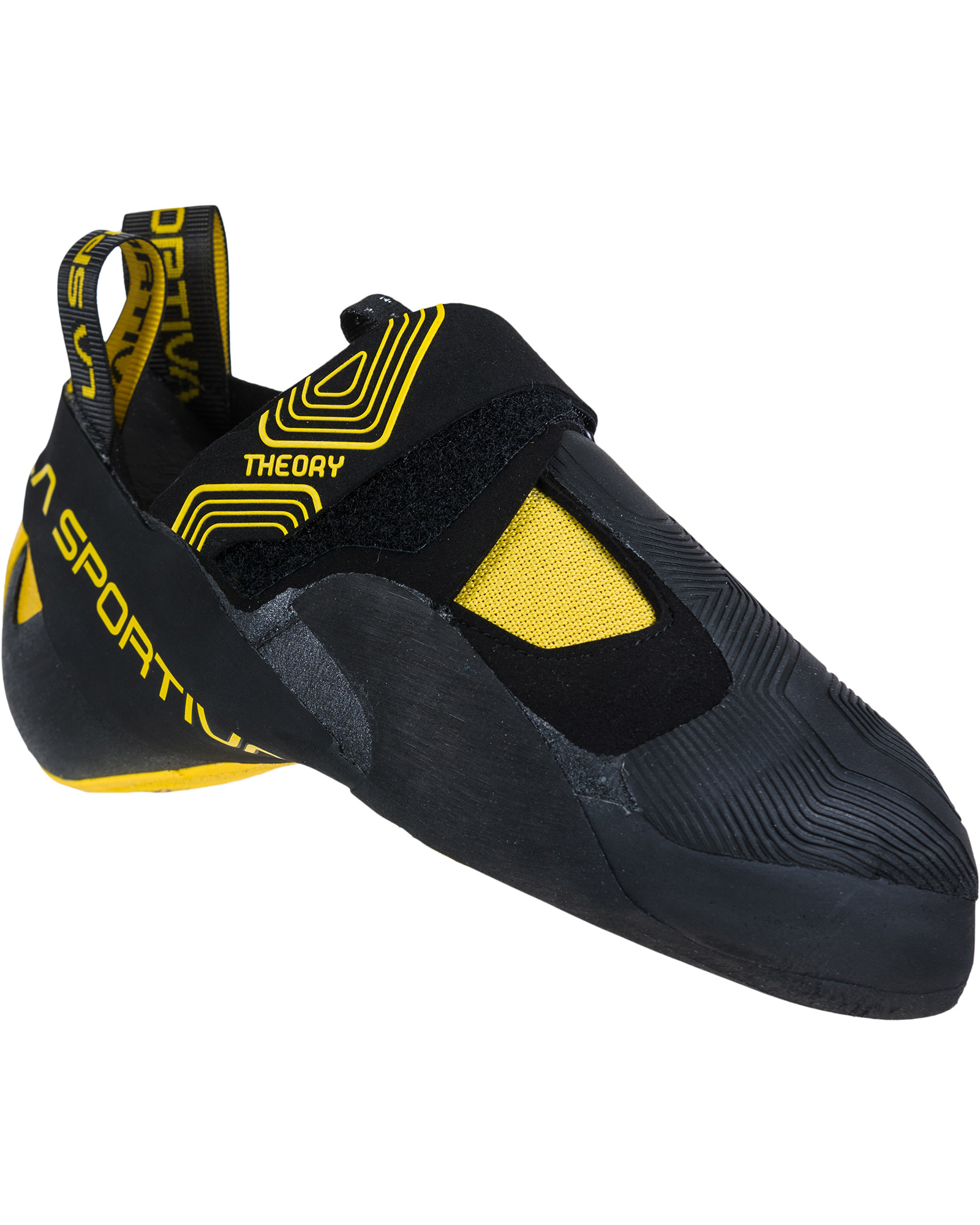 La Sportiva Men's Theory Climbing Shoes 0