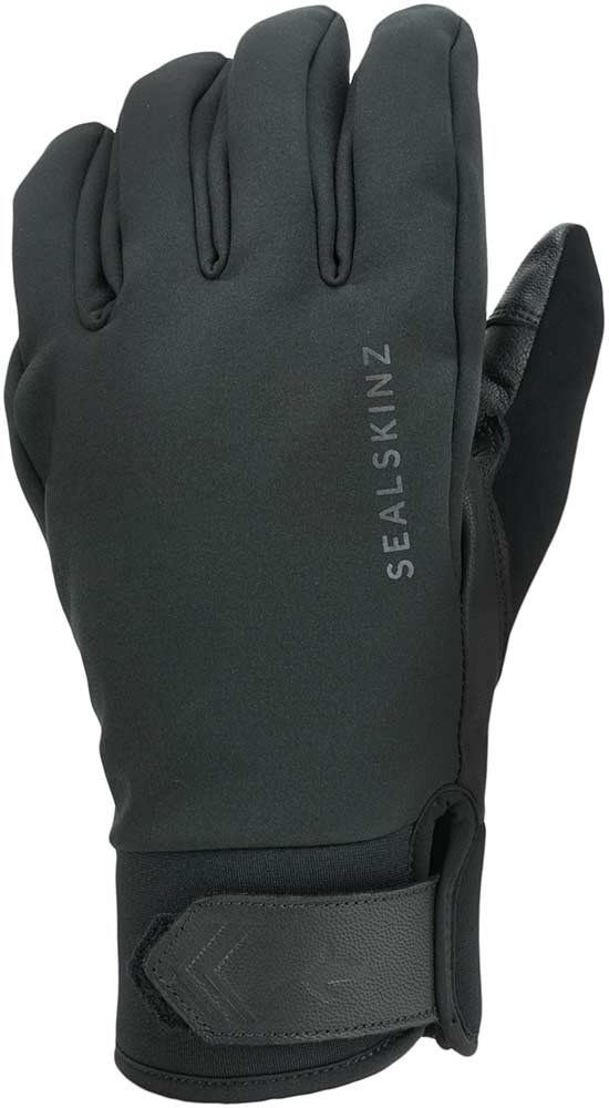 Sealskinz Waterproof All Weather Insulated Gloves 0