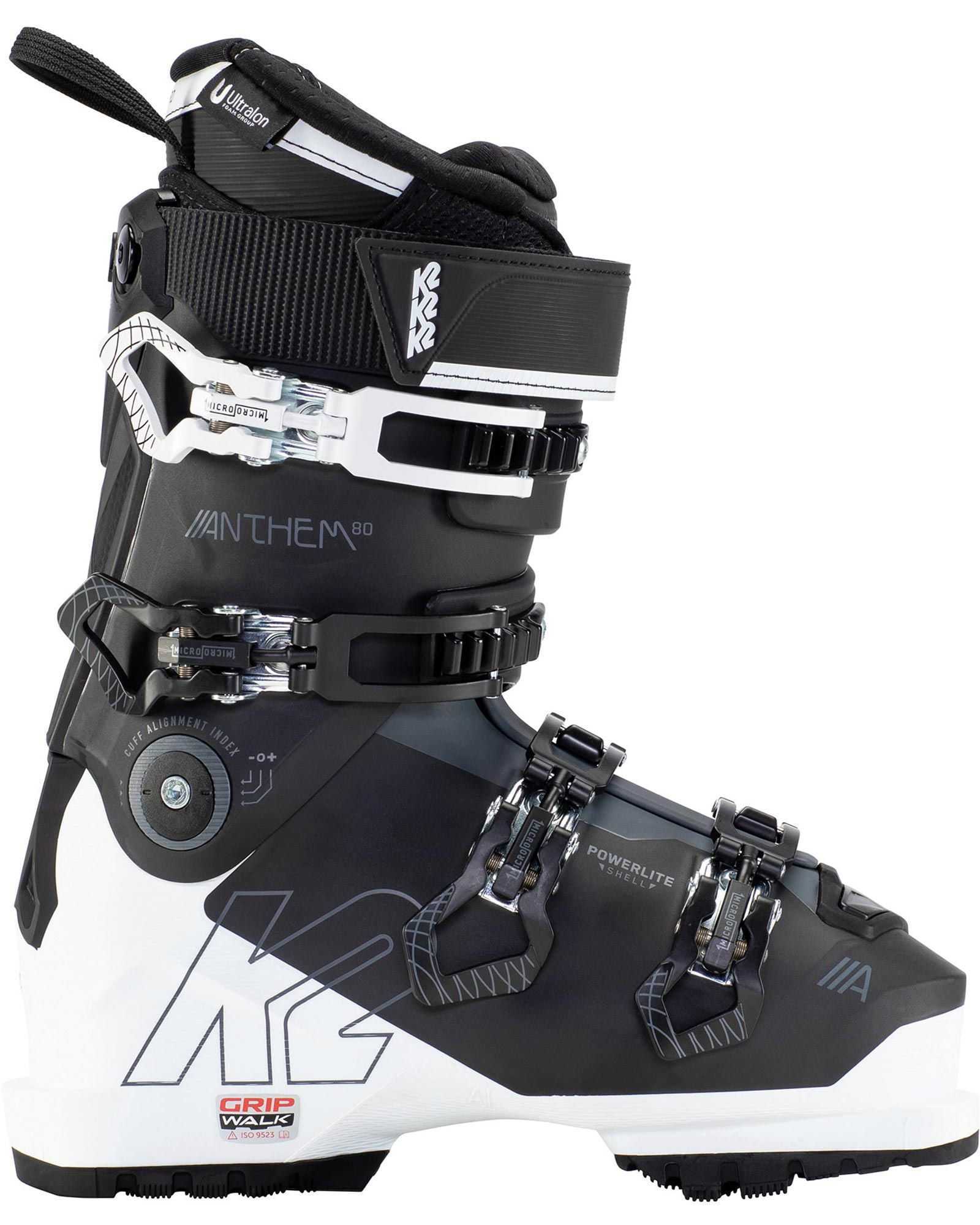 K2 Women's Anthem 80 MV GW W Ski Boots 2020 / 2021 0