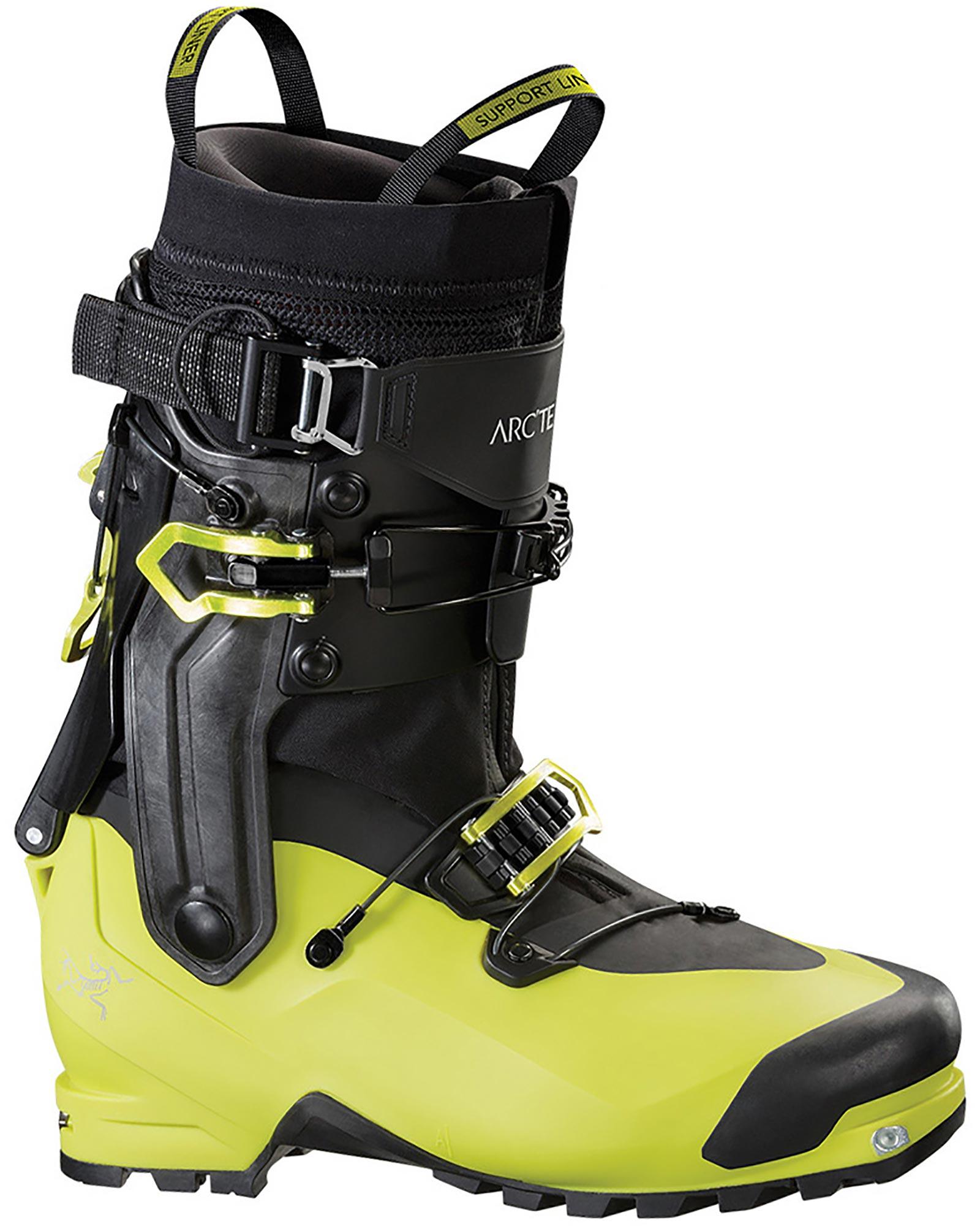 Arc'teryx Women's Procline Support Ski Boots 2016 / 2017 0