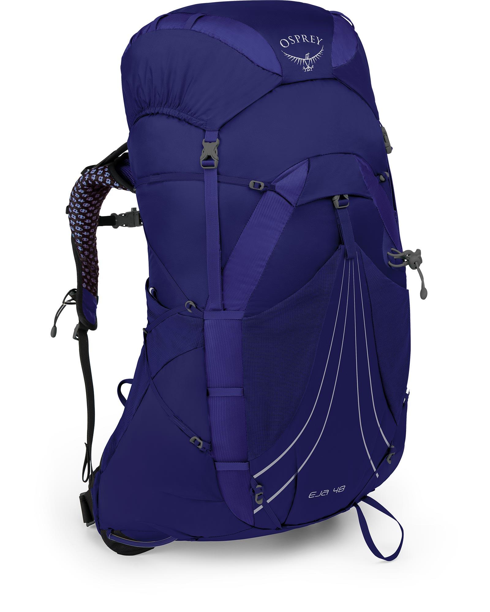 Osprey Women's Eja 48 Backpack 0