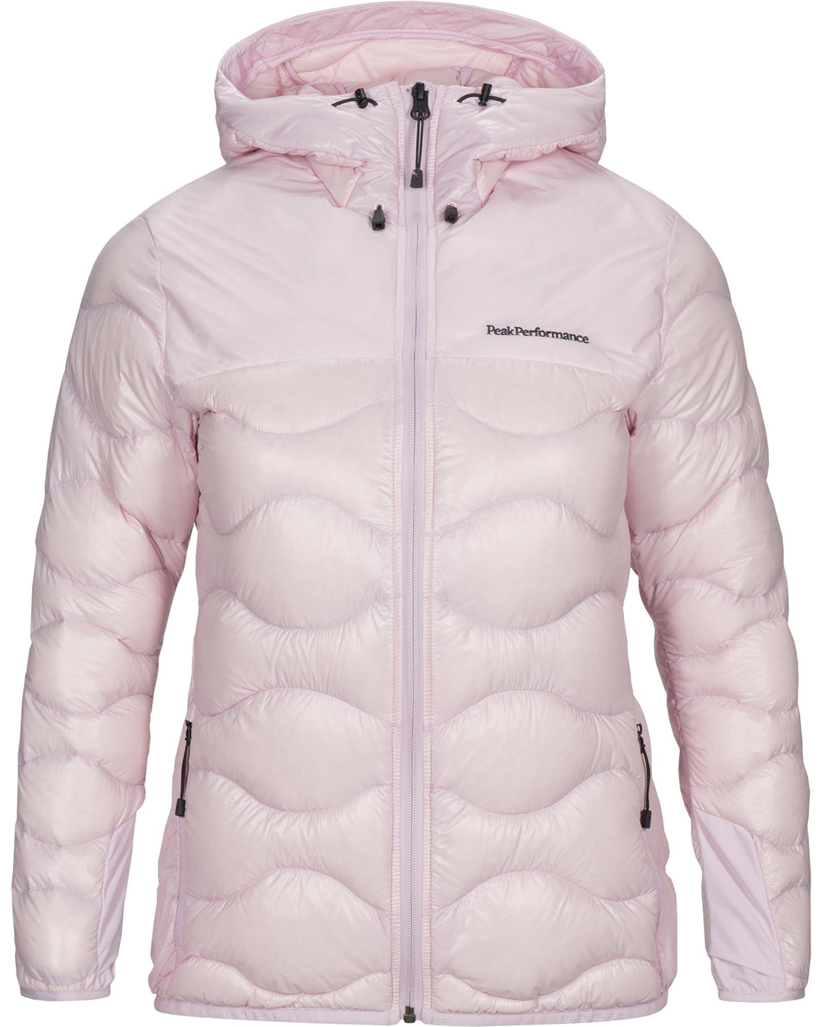 Patagonia Womens Bivi Hooded Vest