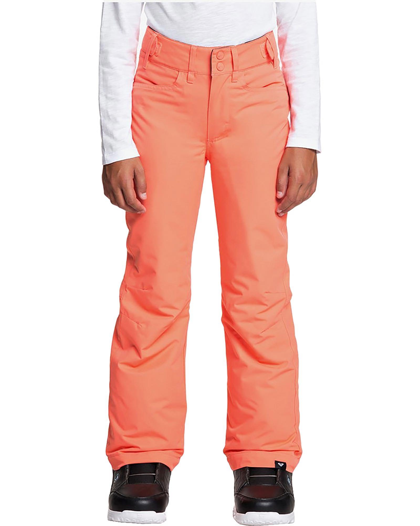 Product image of Roxy Backyard Girls' Pants K14+
