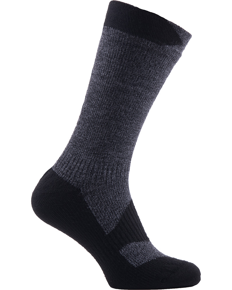 SealSkinz Merino Walking Mid Socks 0