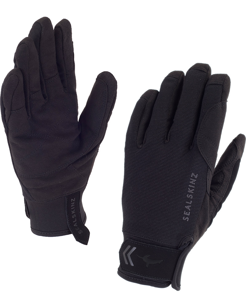 SealSkinz Men's Dragon Eye Gloves 0