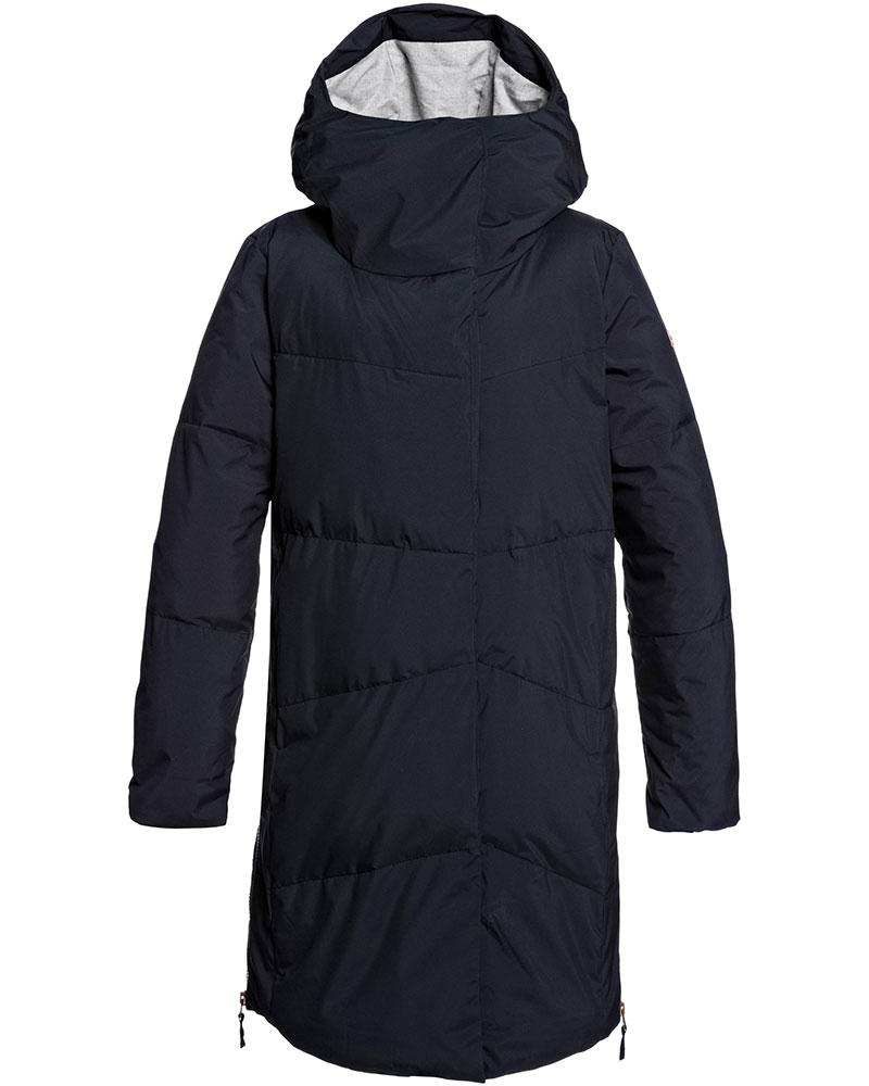Roxy Women's Abbie Winter Coat 0