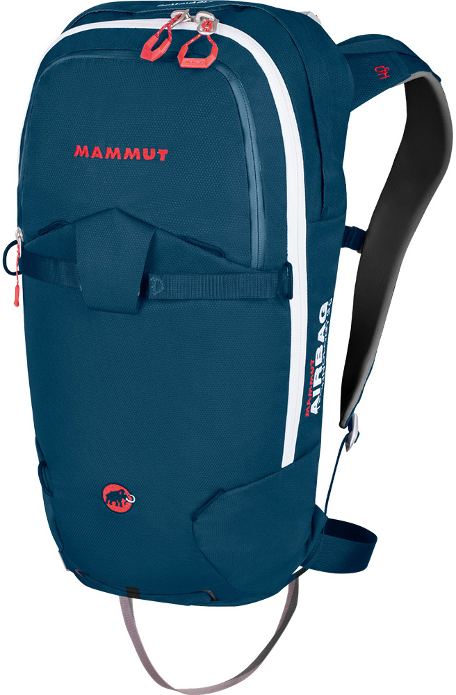 Mammut Rocker Removable Airbag 3.0 - 15L Backpack 0