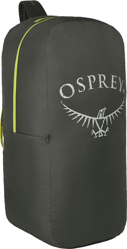 Osprey Airporter LRG Black 0