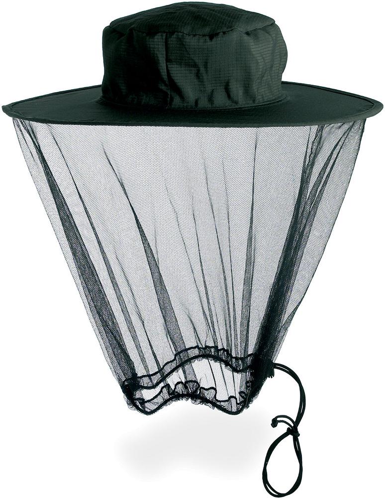 Lifesystems Mosquito Head Net Hat Green 0