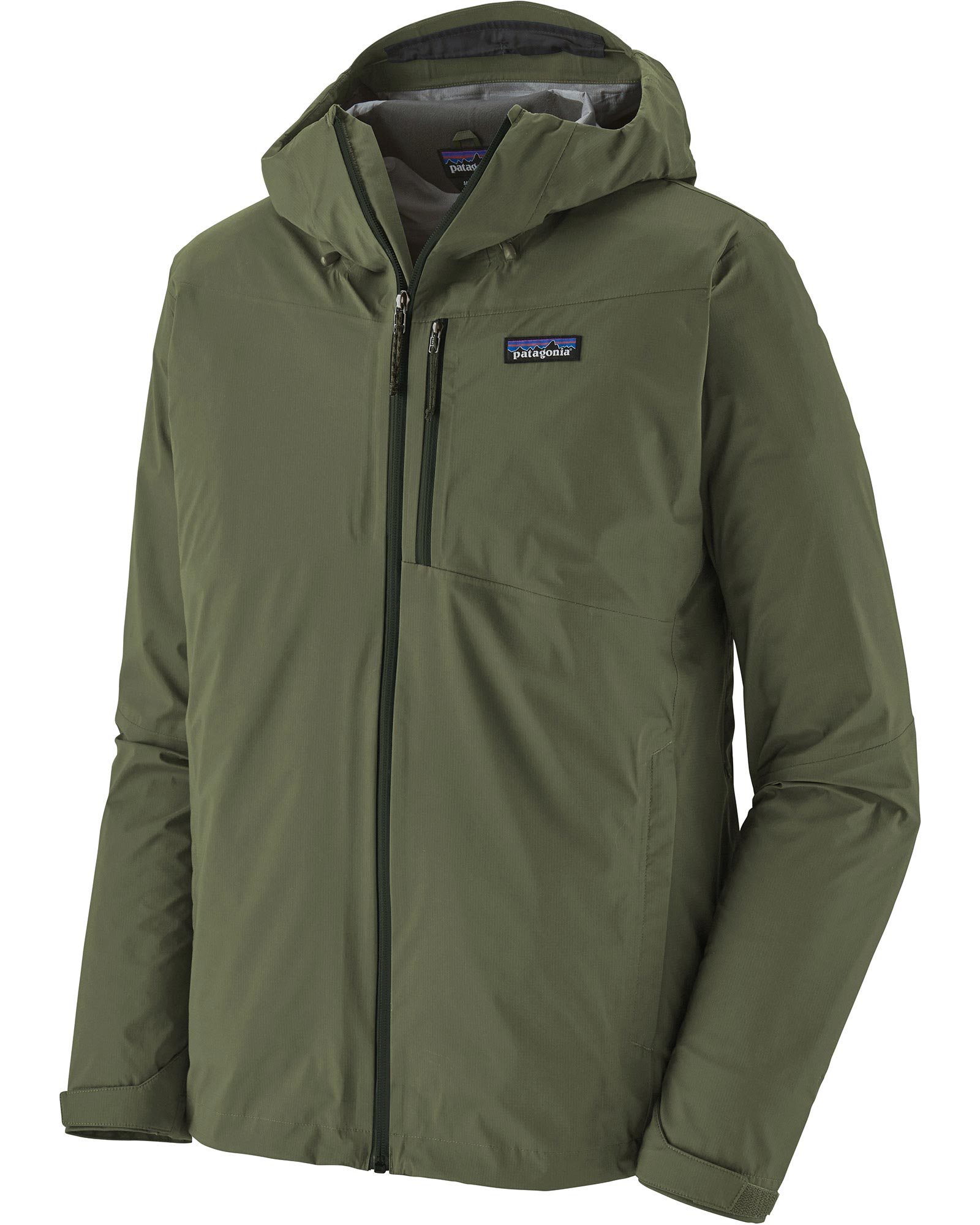 Patagonia Men's Rainshadow Jacket 0