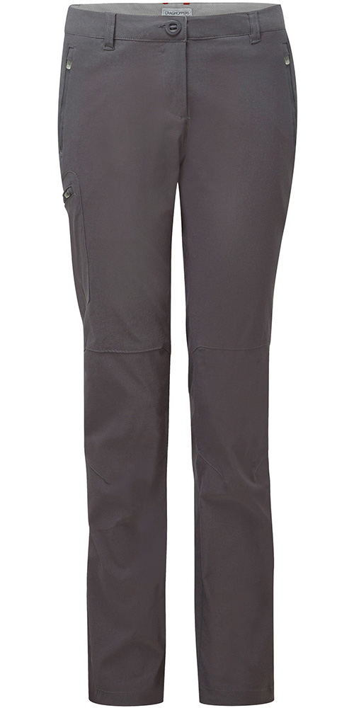 Craghoppers Womens Nosilife Pro Trousers Short Leg