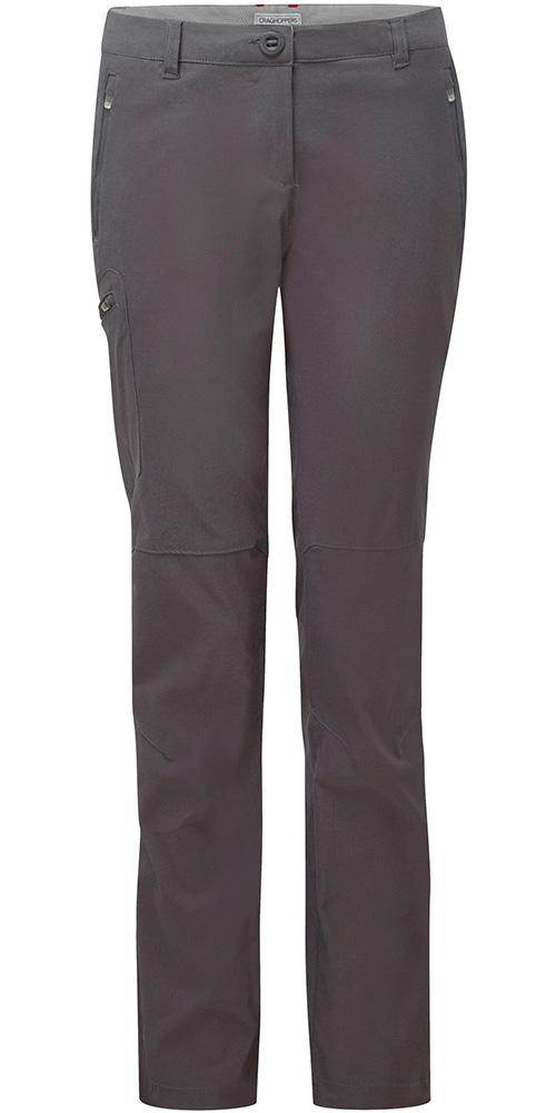 Craghoppers Women's NosiLife Pro Trousers Short Leg 0