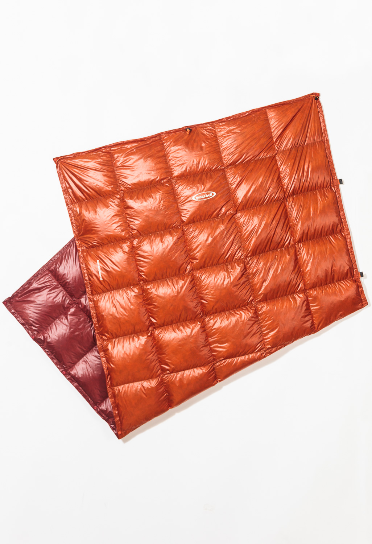 Montbell Down Multi Blanket #5 0