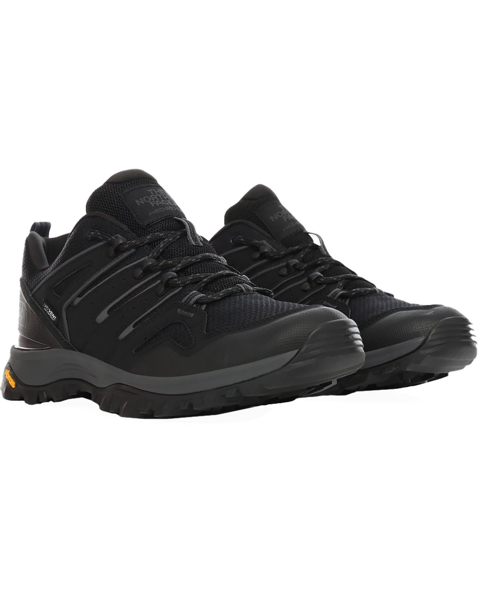 The North Face Men's Hedgehog Fastpack II Waterproof Walking Shoes 0