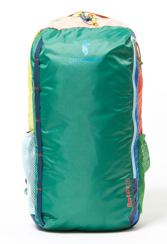 Cotopaxi Batac 16L Backpack 0