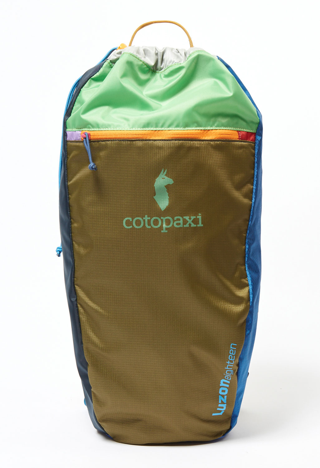 Cotopaxi Luzon 18L Backpack 0