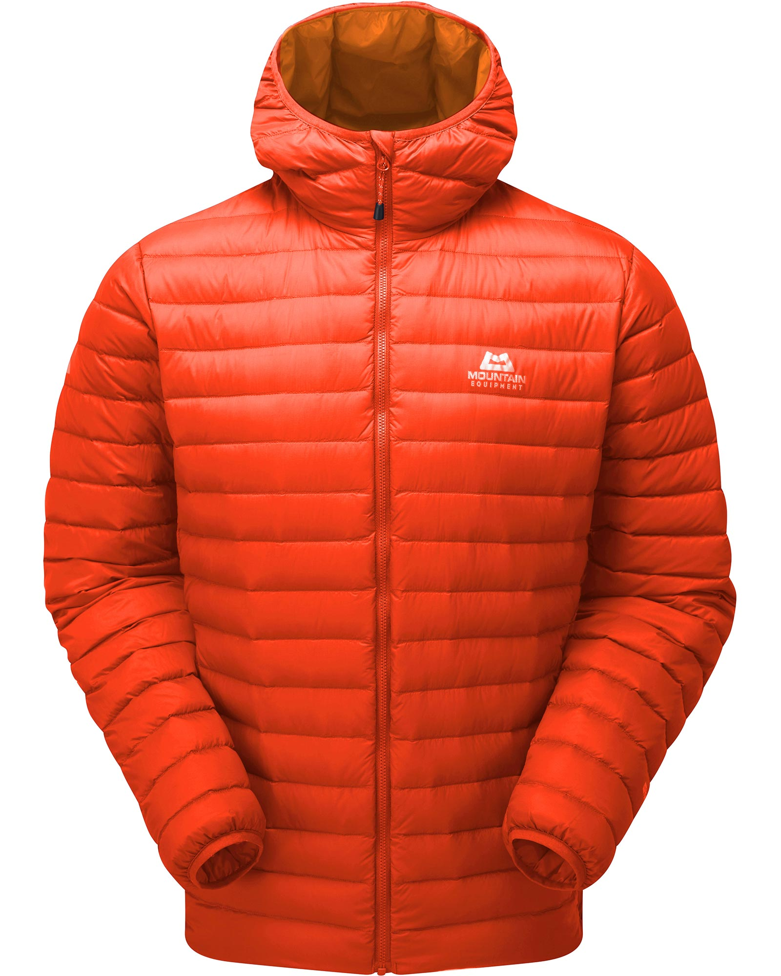 Mountain Equipment Arete Men's Hooded Jacket 0