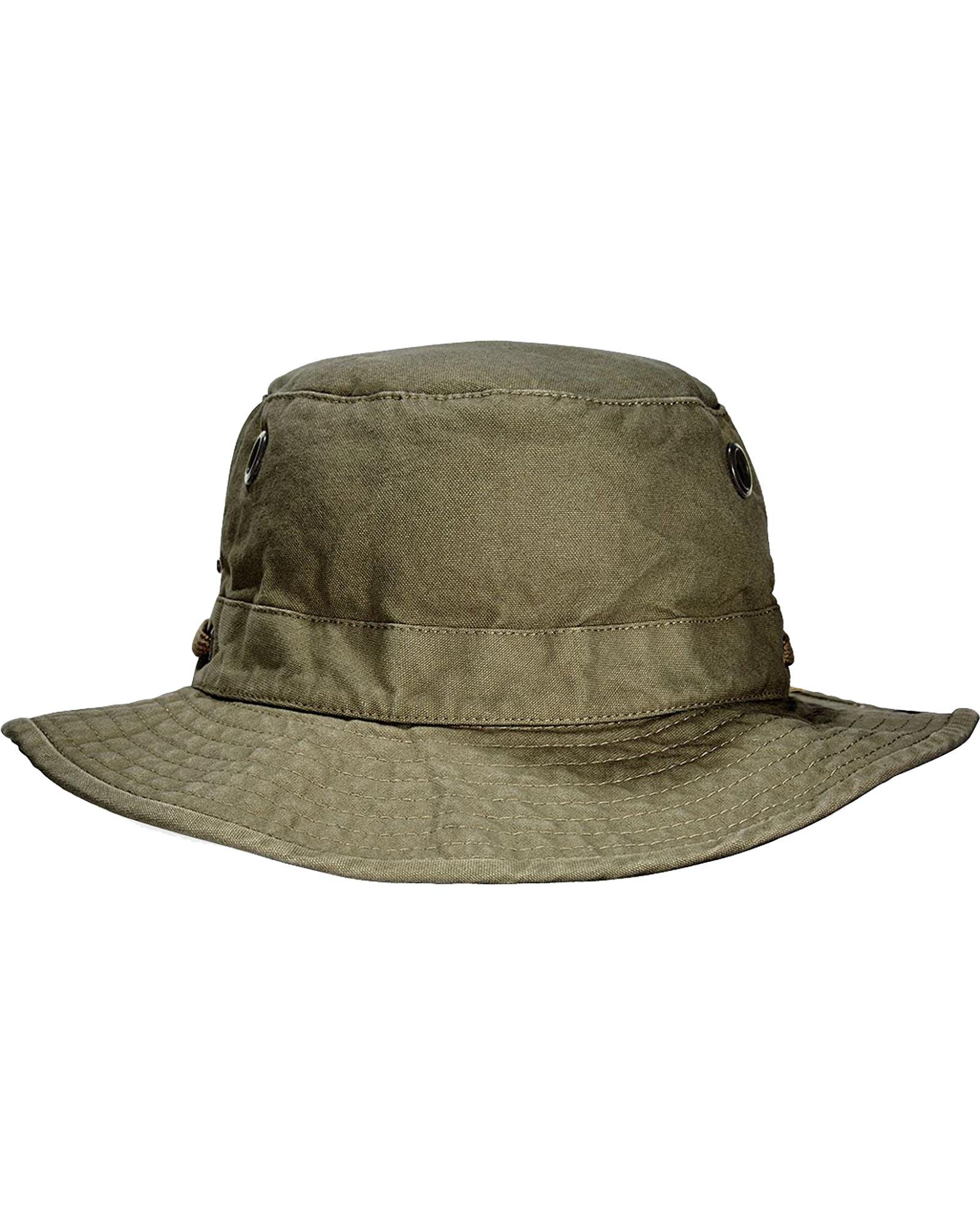 Tilley Wanderer Hat 0