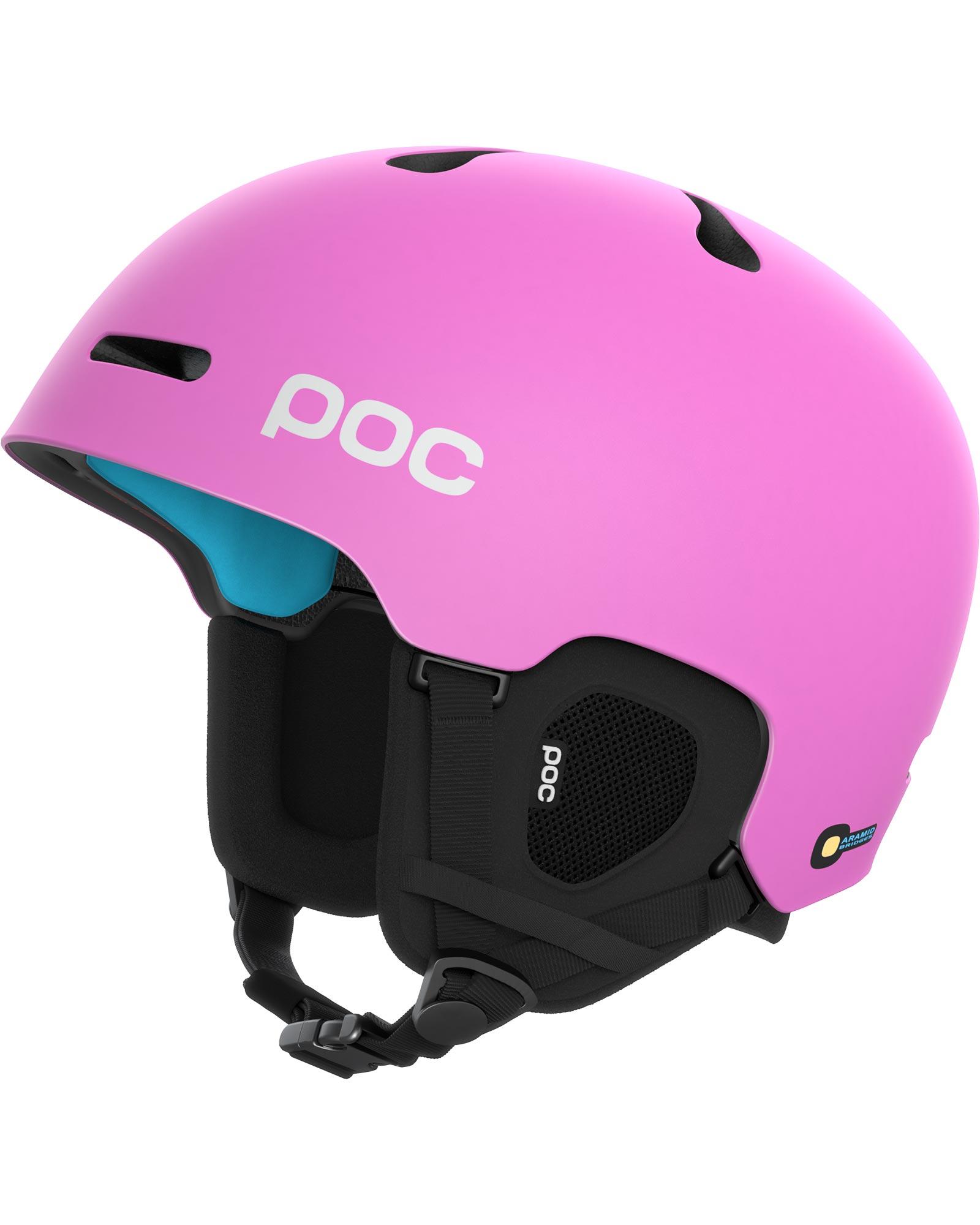 POC Fornix SPIN Snowsports Helmet 2020 / 2021 0