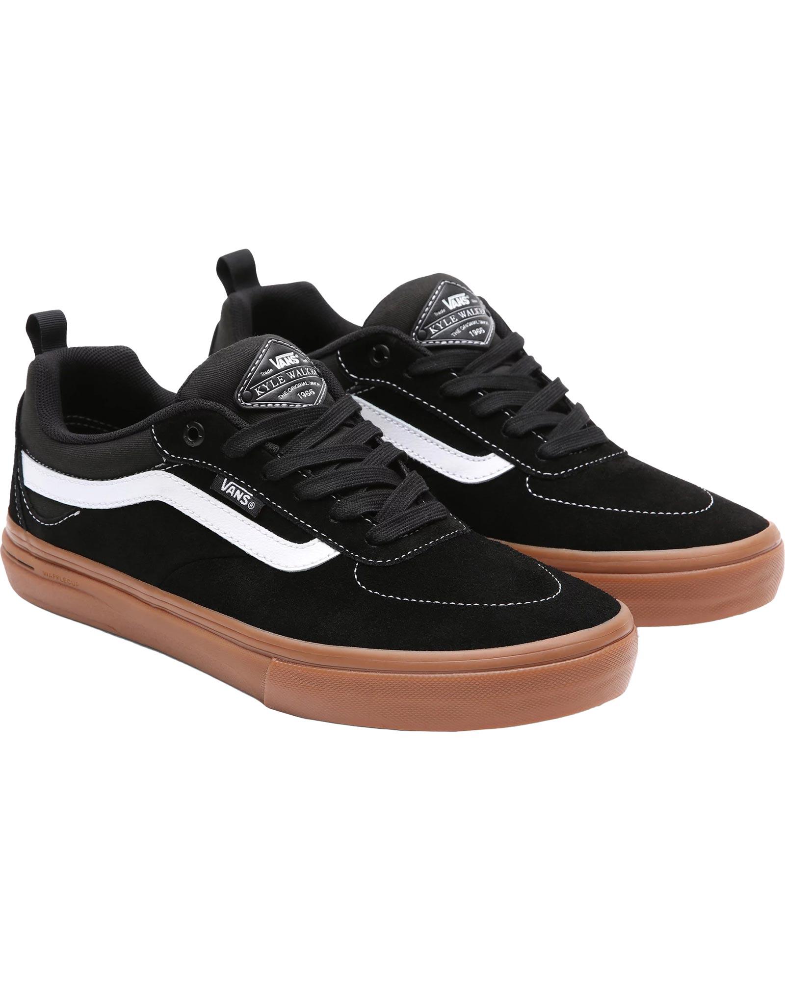 Vans Kyle Walker PRO Shoes 0