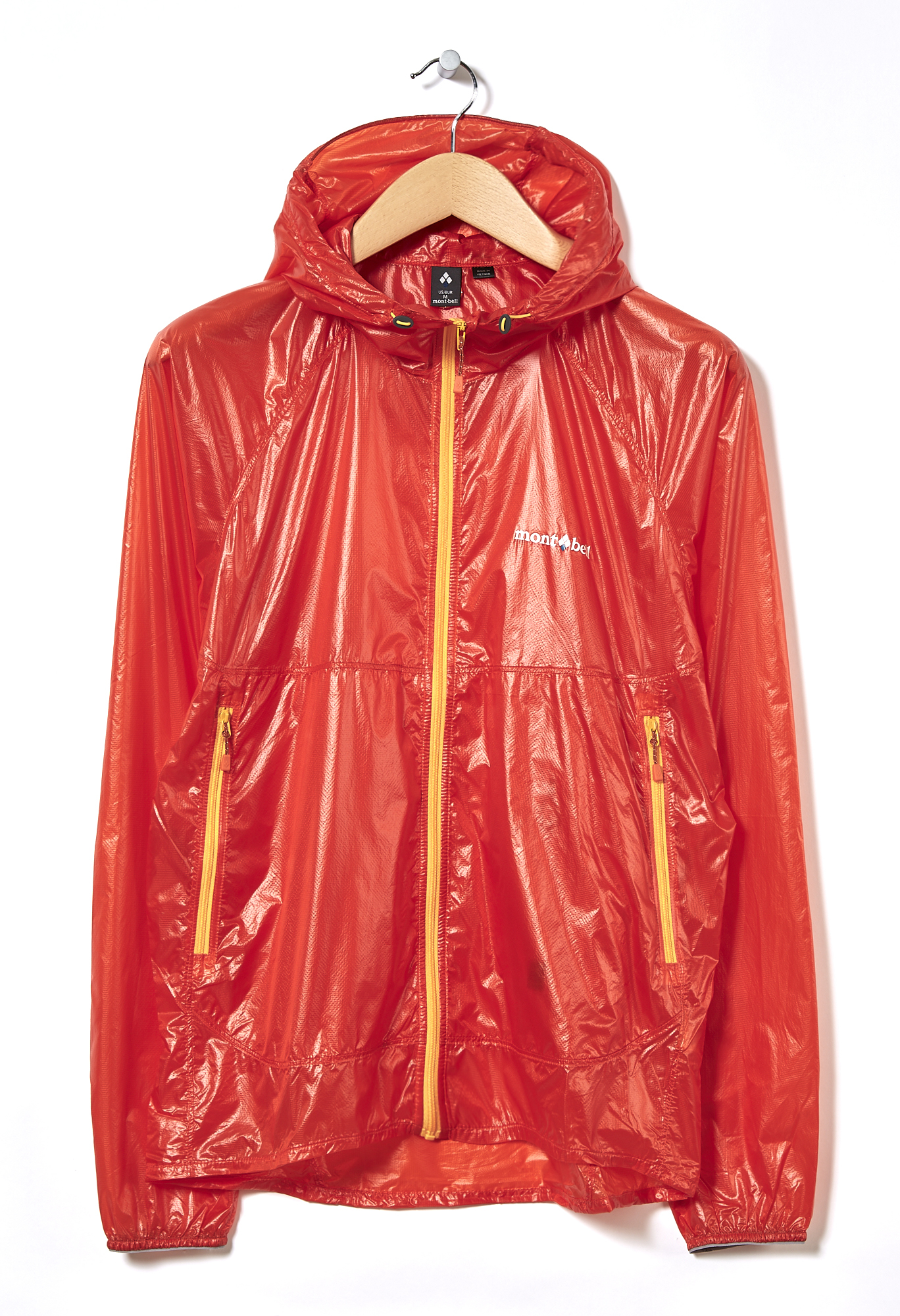 Montbell Men's Tachyon Parka Jacket 0