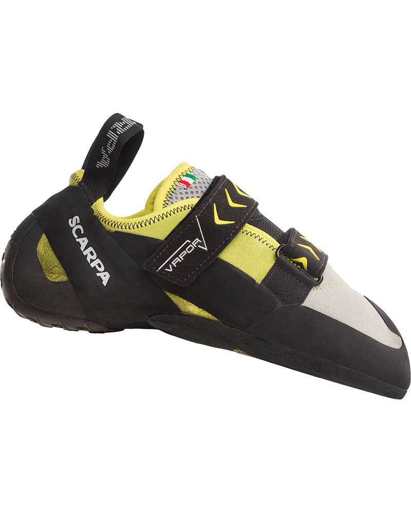 Scarpa Vapour V Climbing Shoes 0