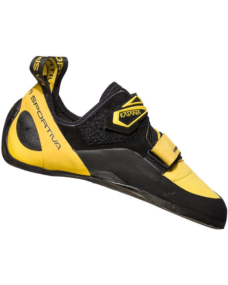 La Sportiva Men's Katana Climbing Shoes 0