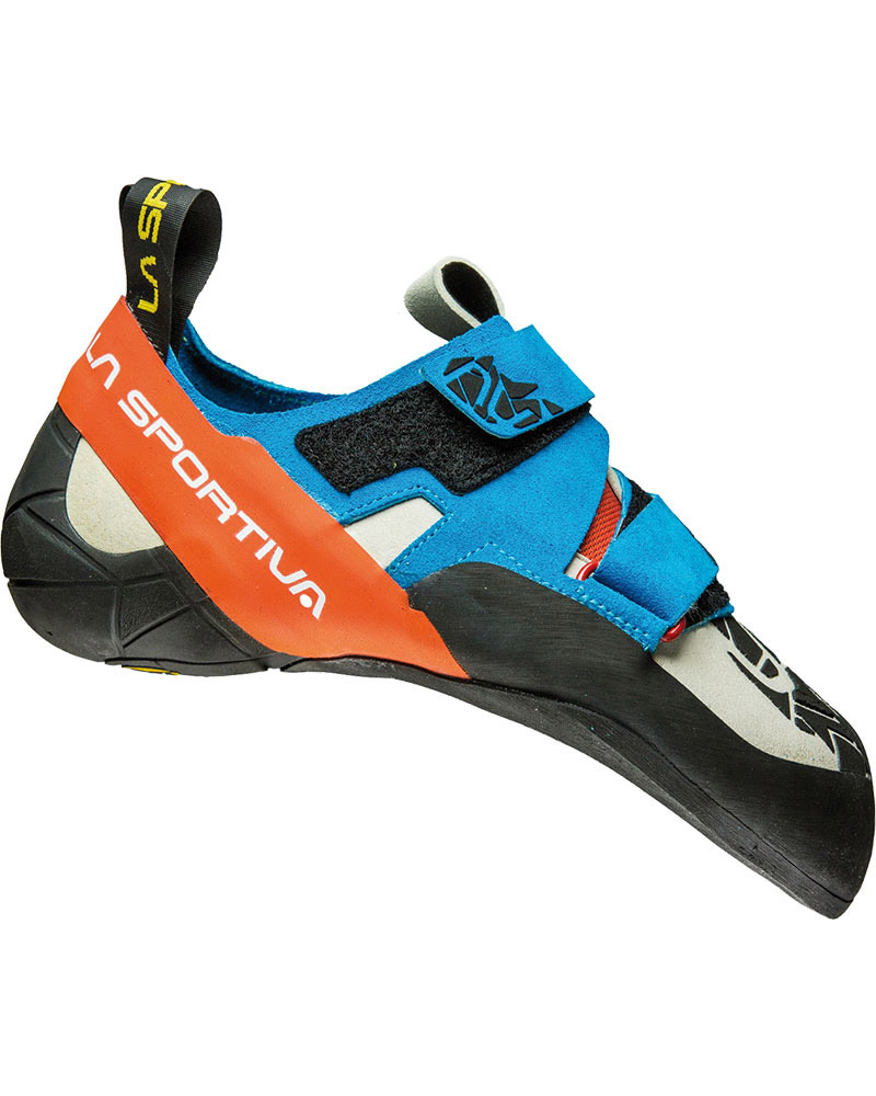 La Sportiva Men's Otaki Climbing Shoes 0