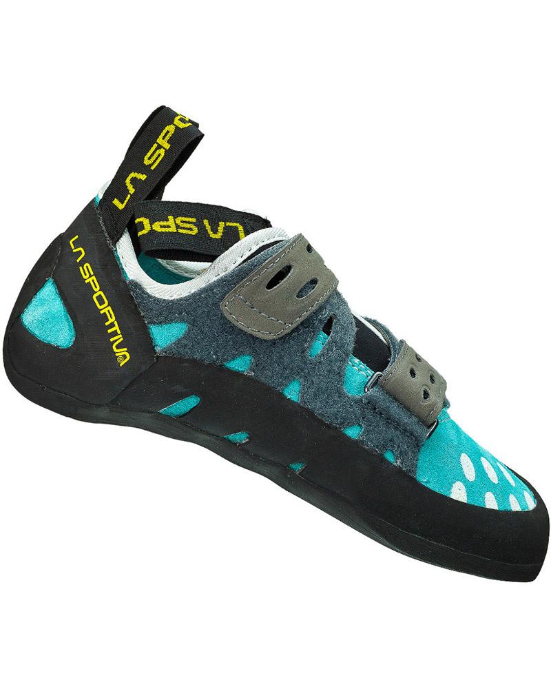 La Sportiva Women's Tarantula Climbing Shoes 0