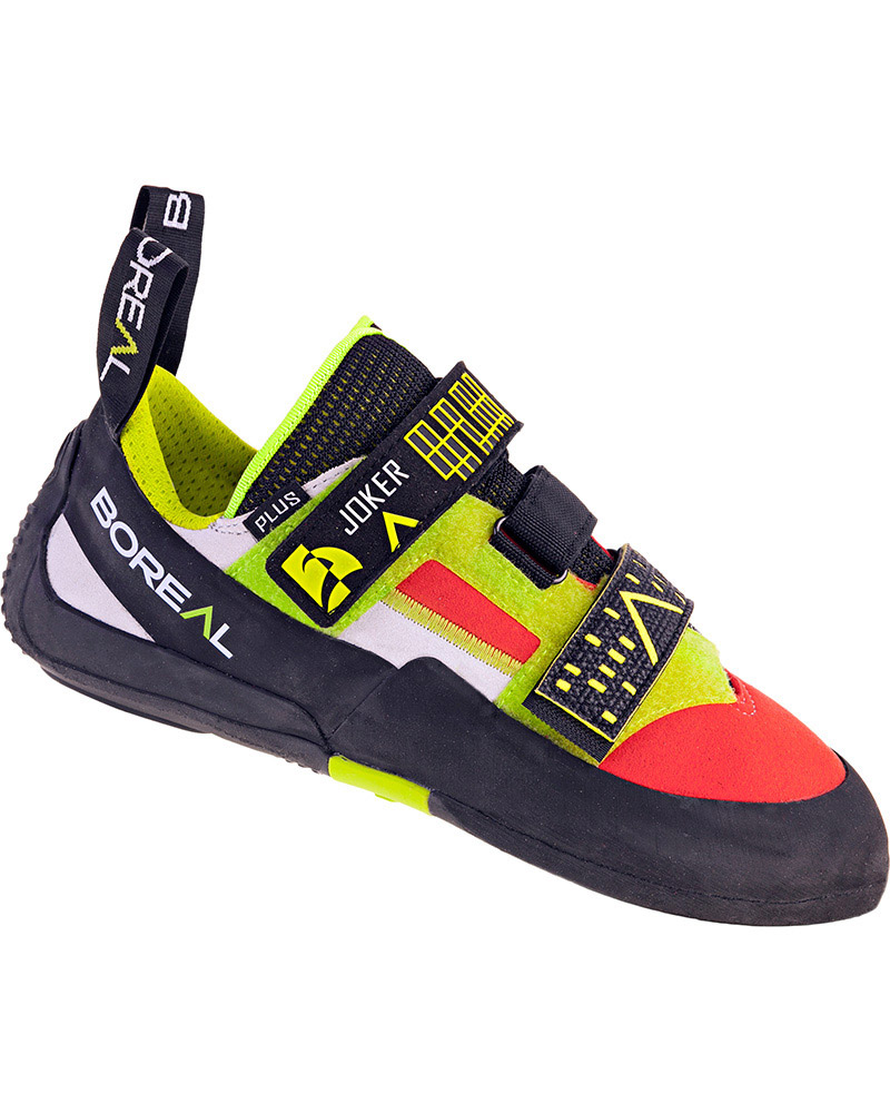 Boreal Women's Joker Plus Velcro Climbing Shoes 0