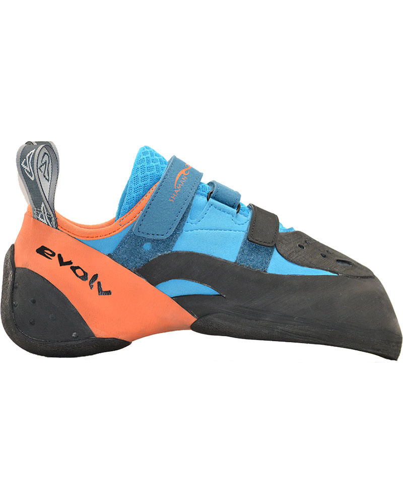 Evolv Shaman 2 Climbing Shoes 0