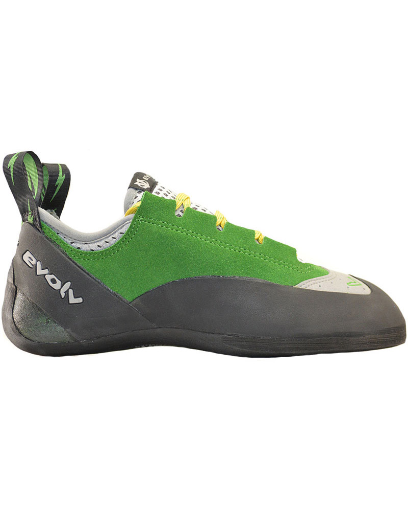 Evolv Men's Spark Climbing Shoes 0