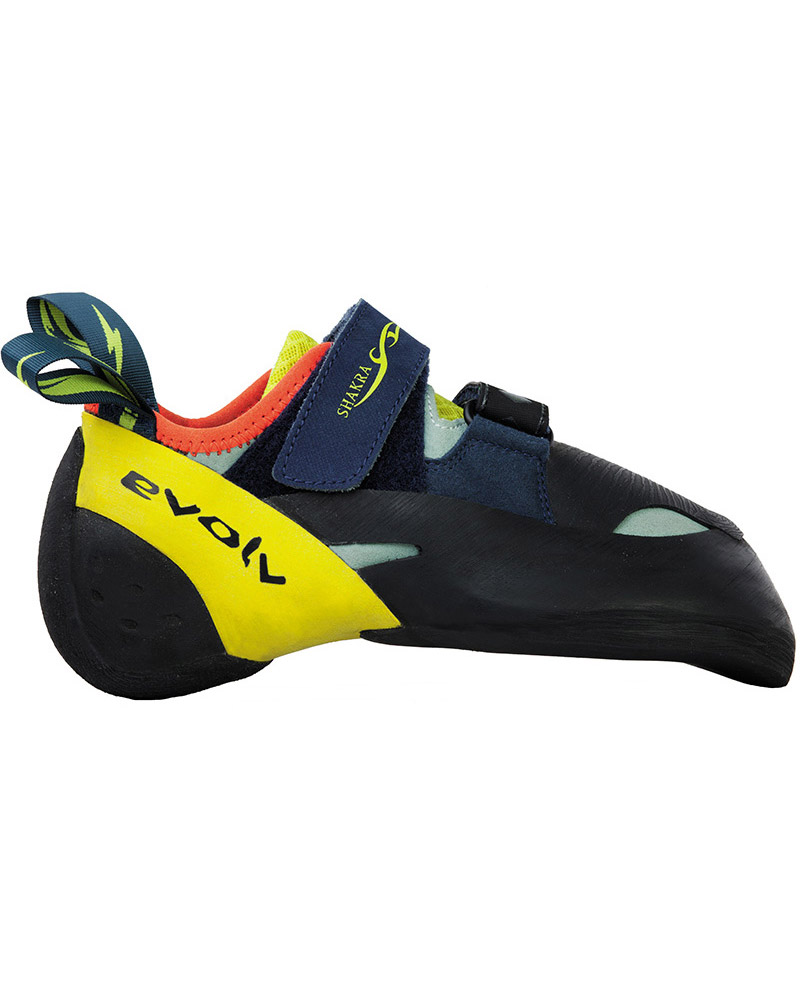 Evolv Women's Shakra Climbing Shoes 0