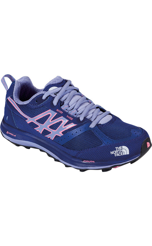 The North Face Women's Ultra Guide Trail Running Shoes 0