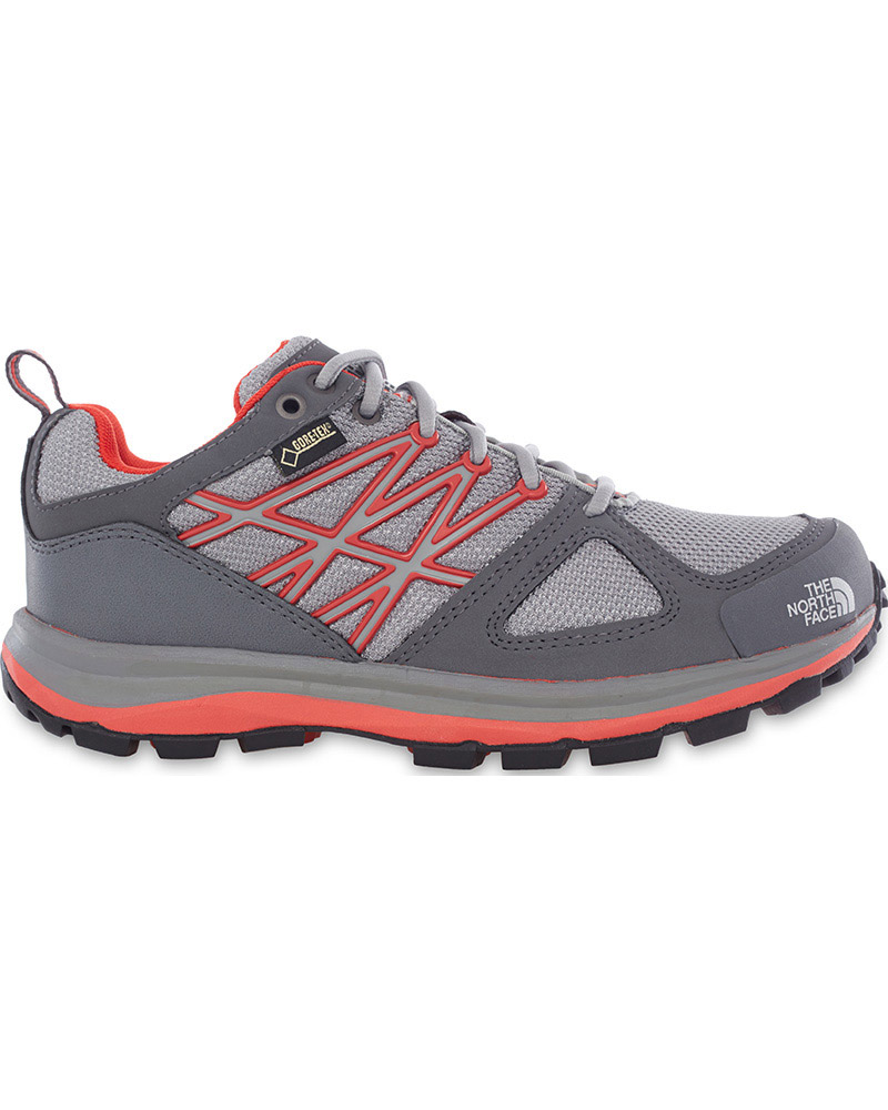 The North Face Women's Litewave GORE-TEX Walking Shoes 0