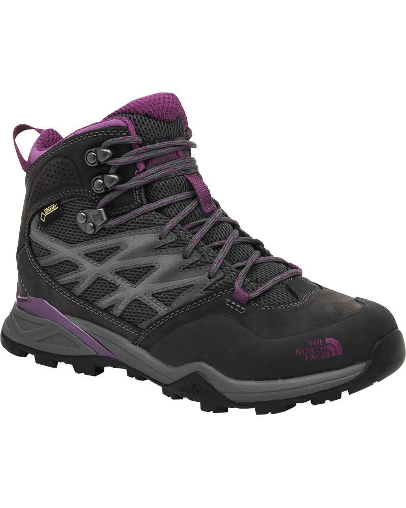 The North Face Women's Hedgehog Hike Mid GORE-TEX Walking Boots 0