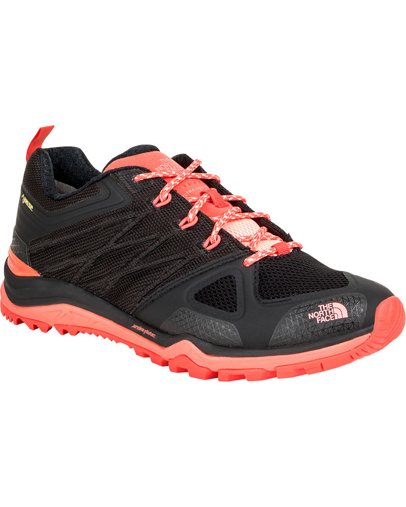 The North Face Women's Ultra Fastpack II GORE-TEX Walking Shoes 0