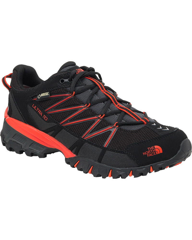 The North Face Men's Ultra 110 GORE-TEX Walking Shoes 0