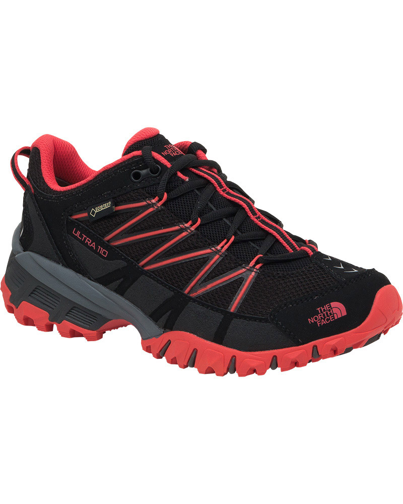 The North Face Women's Ultra 110 GORE-TEX Walking Shoes 0