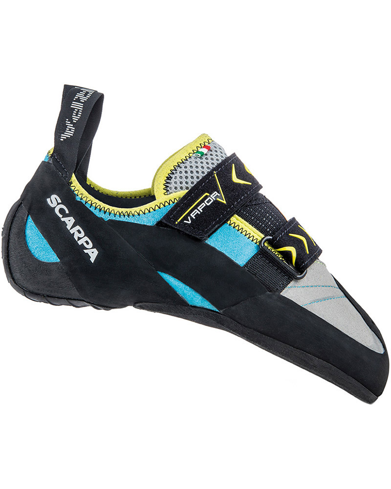 Scarpa Women's Vapour V Climbing Shoes 0
