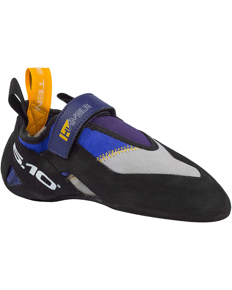 Five Ten Women's Hiangle Synthetic Climbing Shoes 0