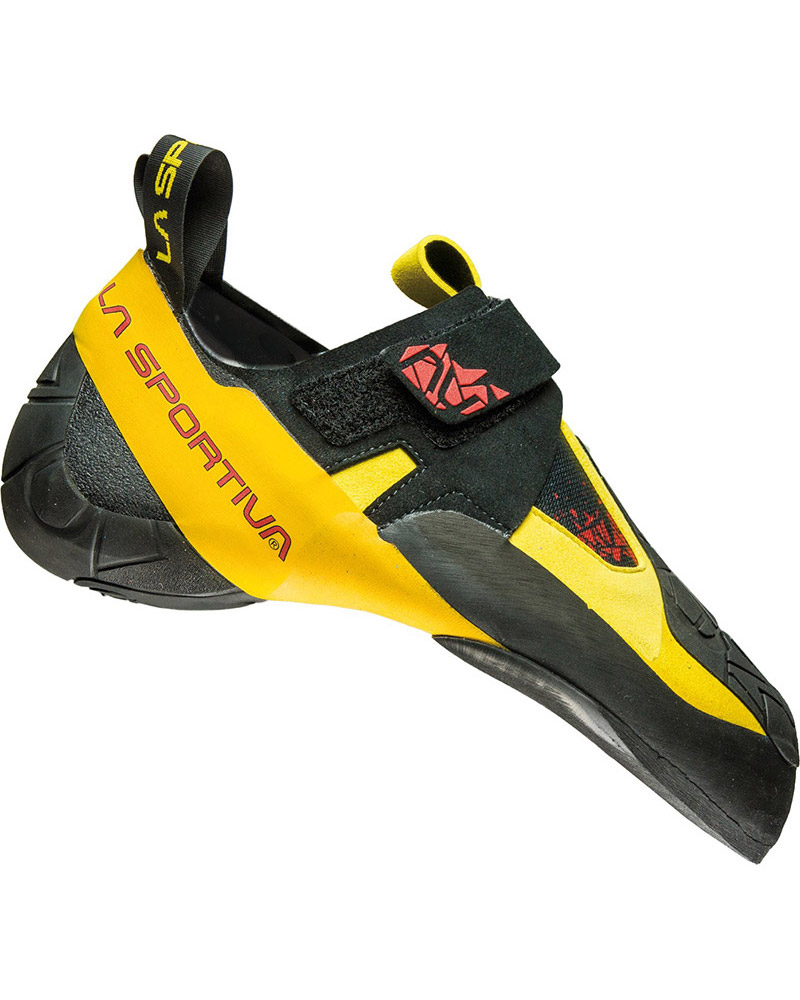 La Sportiva Men's Skwama Climbing Shoes 0