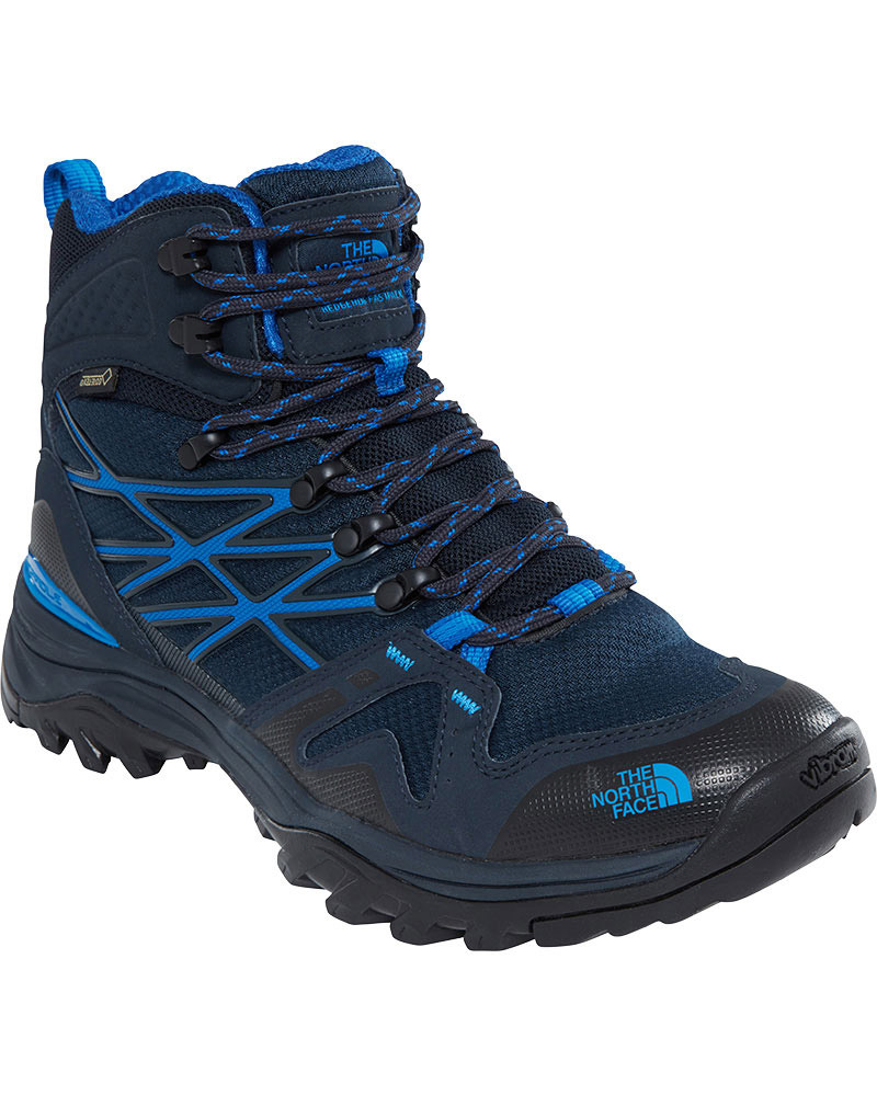 The North Face Men's Hedgehog Fastpack Mid GORE-TEX Walking Boots 0